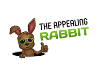 The Appealing Rabbit Logo