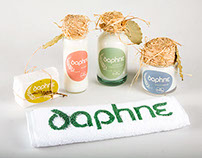 Daphne (School Packaging Project)