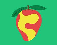 Seasonal fruits & vegetables