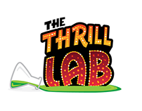 The Thrill Lab Logo