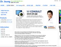 DRJForumla Classis ASP Healthcare portal