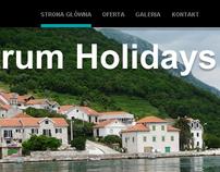 Spectrum Holidays - Montenegro