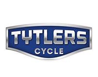 Tytlers Cycle Logo