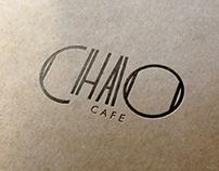 FFS - CHAO cafe logo