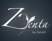 Ettore Zanotti Orafo - Website