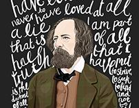 Tennyson Research Centre Lincolnshire