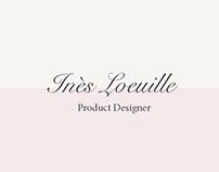 Portfolio 15/16 Ines Loeuille