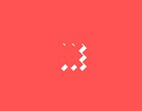 Pixelfellas website