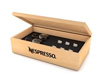 Nespresso box