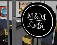M & M Café