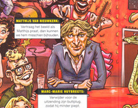 Dutch MAD magazine