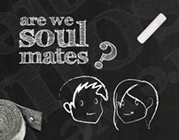 Are We Soulmates?