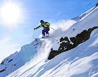 Wintersports Videos