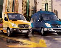 Mercedes-Benz | Foto APP