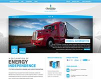 Chesapeake Energy - Independence