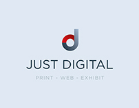 Just Digital