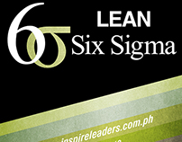 INSPIRE's Six Sigma Seminar Tarp Stand Design