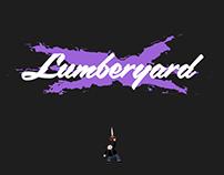 Lumberyard Animation