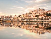 Reflexos de Coimbra