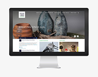 N.B. College of Craft and Design Website
