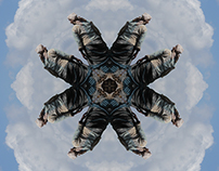 Kaleidoskuppe