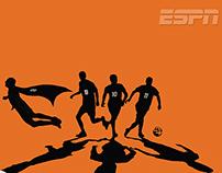 ESPN -  2014 FIFA World Cup Social Media