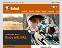 Bushnell Email Marketing