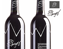 Burgos - Wine Bottle