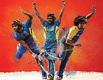 ICC World Twenty 20 Cricket