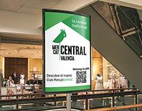 Mercado Central Valencia - Concepts