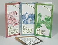 TREC Guide Books