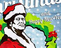 Christmas: Postcard