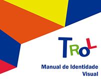 Trol Brinquedos - Identidade Visual