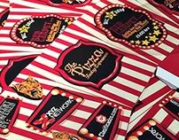 The Pizza Friday Experience (Convivio 2014)