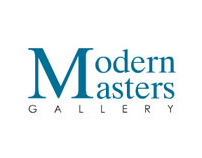 Modern Masters Gallery - website