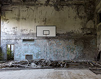 Chernobyl & Prypyiat