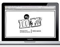 MTV 3 (My m&MTV)