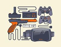 Oculus VR Essentials