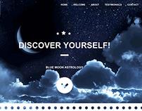 Blue Moon Astrology