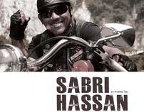 Tastes with Sabri Hassan