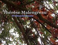 Weihnachtsbaum Thérèse Malengreau piano 1