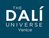 DALÌ UNIVERSE Venice