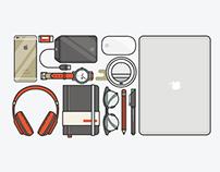 Essentials Kits