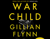 Fake Gillian Flynn Cover