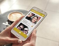 Fameies social app.