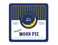 MoonPie® Tin Concepts