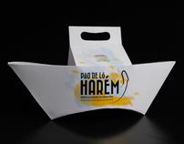 HARÉM FARM (Concept+Branding+Package)