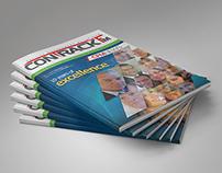 Contrack FM 2014 Newsletter