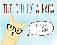 The Chilly Alpaca