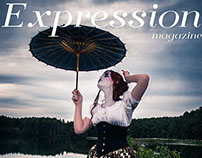 Expression Magazine Issue #03 (December 2014)